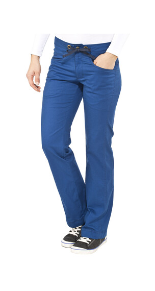 Black Diamond Credo - Pantalones de Trekking - azul